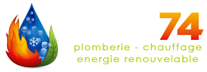 APS74 - Plomberie - Chauffage - Energie renouvelable